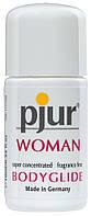 Купить интимную смазку на силиконовой основе pjur Woman 10 мл