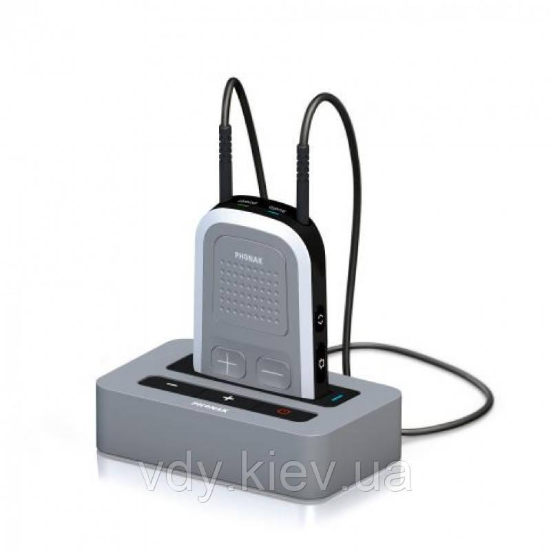 Набор Phonak ComPilot /TV Link