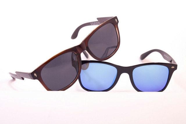 Очки в оправах TR 90 и Acetate -50%