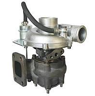 Турбокомпрессор ТКР 6,5.1 - 06 с клапаном (650.000-000) Евро 3