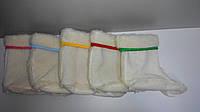 вставка в детские сапоги резиновые