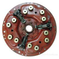 Корзина сцепления МТЗ 80 (Д-240) реставрация