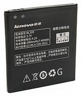 Оригинальный аккумулятор для Lenovo A820e