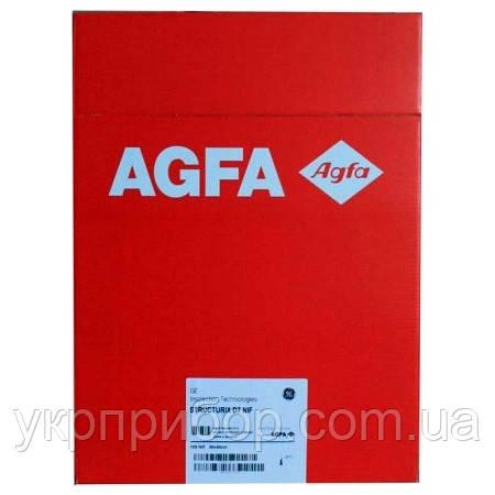 Agfa Structurix D7 Pb VacuPac 30x40 (100 листов)