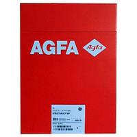 Agfa Structurix D7 Pb VacuPac 10x40 (100 листов)