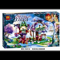 Конструктор  BELA 10414 Fairy