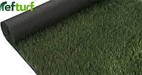 Искусственная трава для газонов Refturf 20мм Турция Турция 60 mm