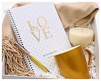 Корпоративный подарок для женщин «Gold Beauty»