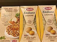 Barilla Emiiliane lasagna 0.500кг, листкі для лазані Баріла
