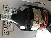 """Grappolo D""""iro Sangiovese Puglia вино Італія 5л"""