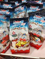 Kinder cioccolato, кіндер шоколад з італії