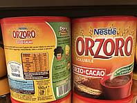 Orzoro Nestle orzo e cacao, ячменний напиток с какао 0.180кг ячміний напій з какао