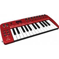 Миди-клавиатуры Behringer UMA25S