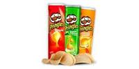 Pringles Чипси Original