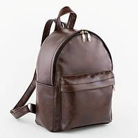 Рюкзак Fancy коричневый титан, фото 1