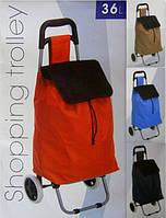 Кравчучка, сумка хозяйственная на колёсиках, тележка.