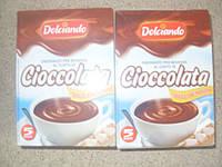 Горячий шоколад cioccolata 125g