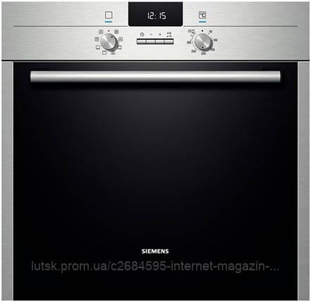 Siemens HB63AS521, фото 2