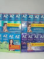 Зубная паста AZ , производство Италия-75мл