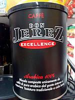 Кава Дон Джерец Excellence, Don Jerez Excellence