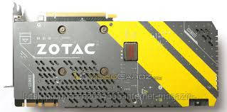 Zotac GeForce GTX 1080 ArcticStorm (ZT-P10800F-30P), фото 2