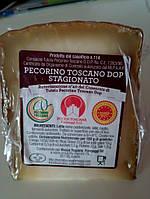 Пекорино сыр, Pecorino Toscato Doo Stagionato 0.350 кг