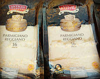 Сыр Parmigiano reggiano,  пармиджано реджано, пармезан