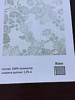 Рулонные шторы ткань:Rose