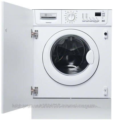 Electrolux EWG 147410 W, фото 2