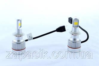 Светодиодные Лампы UKC Car Led H3 для Автомобиля 33W 3000LM 5000K