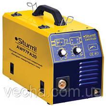 Sturm AW97PA20 полуавтомат инвертор сварочный