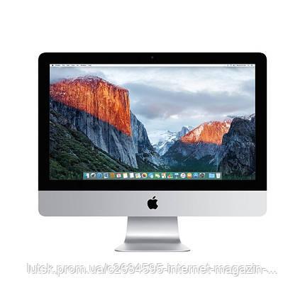 """Apple iMac 21.5"""" (MK442) 2015, фото 2"""