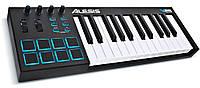 Миди-клавиатуры Alesis V25