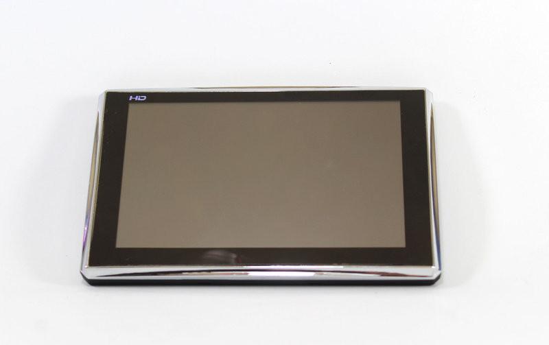 Автомобильный GPS навигатор с емностным экраном 5009 TV ram 256mb 8gb