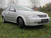 Chevrolet Lacetti (Шевроле Лачетти) комплектный перед