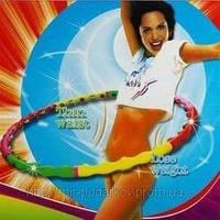 Массажный обруч massage hoop 0595