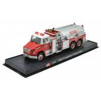 Пожарные Машины Мира Гиганты №21