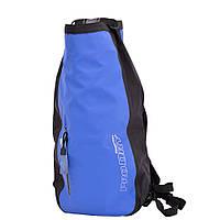 Рюкзак водонепроникний Flagman 500D PVC Dry bag