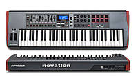 Миди-клавиатуры Novation Impulse 49, фото 1