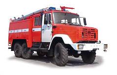 Пожарные Машины Мира (Амерком) 1:87