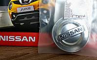 Колпачек колесного диска NISSAN 40343-2DR0A / 40343-AU51A