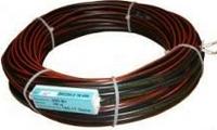 Двужильный нагревательный кабель Profi Therm Eko плюс 2 23 110Вт 0,5-0,4м2