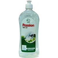 Cредство для мытья посуды Eko 500 мл Passion Gold 803006