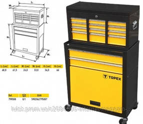Topex 79R500