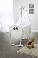 Кроватка-колыбель Baby Italia Camille Culla