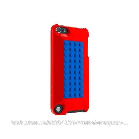 LEGO Brick iPod touch Case Red (5002900)