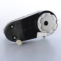 Редуктор с мотором 6V, 13000 об/мин для мотоциклов M 0565, М 0566, М 0567, М 0567-1, M 0637, М 0638