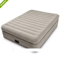 Надувная кровать со встроенным насосом Intex 64444 ***