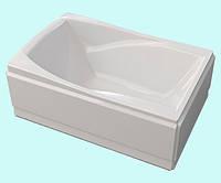 Ванна акриловая ARTEL PLAST Прекраса (190*120) белая