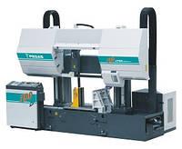 Автоматический консольный ленточнопильный станок PEGAS 300×300 HERKULES X-CNC, 300×300 HERKULES А-CNC, 400×400